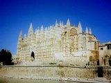 Palma de Mallorca - cathedral / catedral