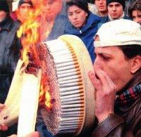 fumarse una clase