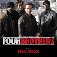 two and two - four brothers
