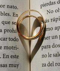 San Valentin - ring