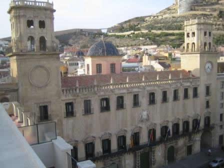 alicante ayuntamiento