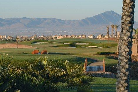 Club golf Hacienda del Alamo