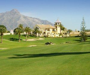 los naranjos golf club, puerto banus