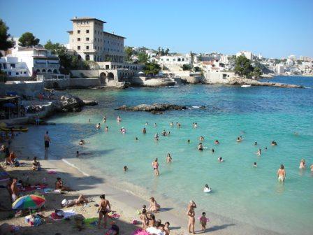 Majorca - Mallorca - Illetas