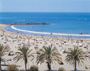 Playa de las Americas