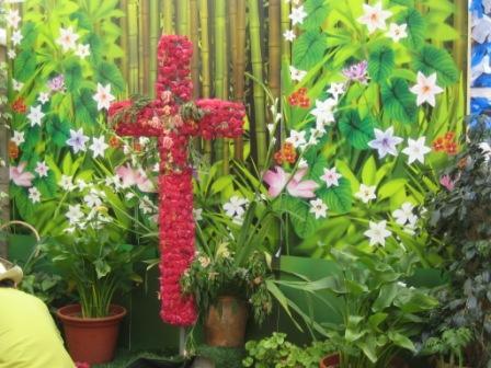 festival de cruces