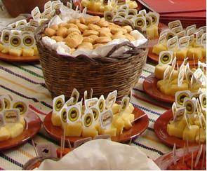 Balearic food