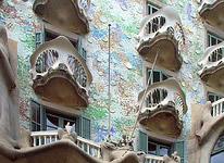 Casa Batllo - Gaudí
