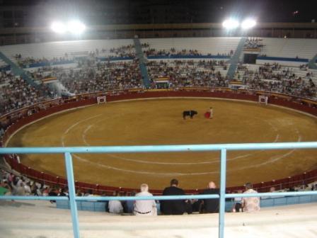 benidorm plaza de toros