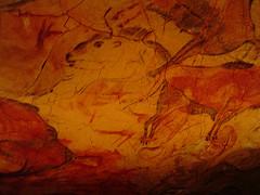 altamira caves cantabria