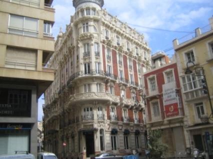 cartagena gran hotel