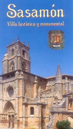 Iglesia de Sasamon