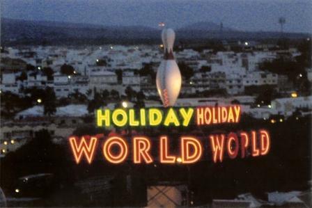 holiday world maspalomas
