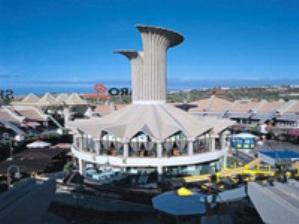 Faro 11 shopping centre