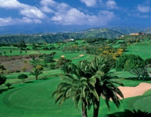 Gran Canaria Real Golf Club