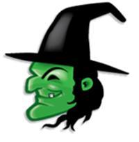 Bruja - witch