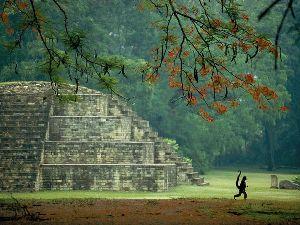 honduras-mayan-history