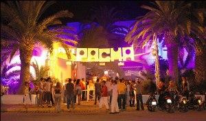 Ibiza - Pacha
