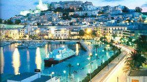 Ibiza Santa Eularia des Riu