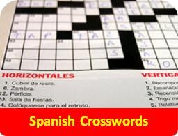 Crosswords - Crucigramas