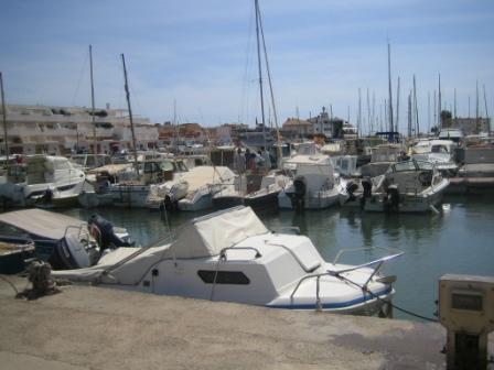 la puerto cabo de palos
