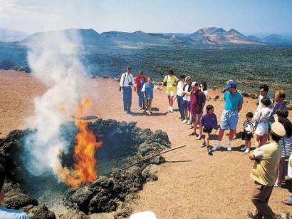 lanzarote-latent heat burning