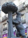 El Oso y el Madrono - Madrid