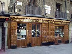 Botín - Madrid