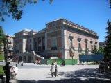 El Prado - Madrid
