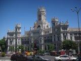 Palacio de las Comunicaciones - Madrid
