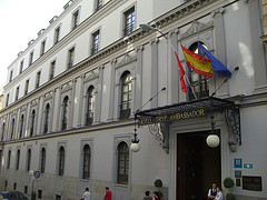 Tryp Ambassador Hotel - Madrid