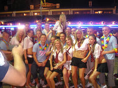 Magaluf - stag do
