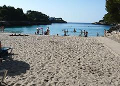 majorca cala dor gran playa