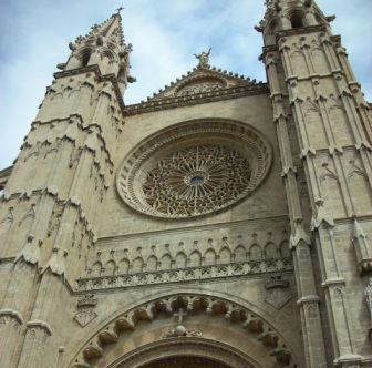 Palma catedral