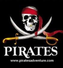 Pirates flag