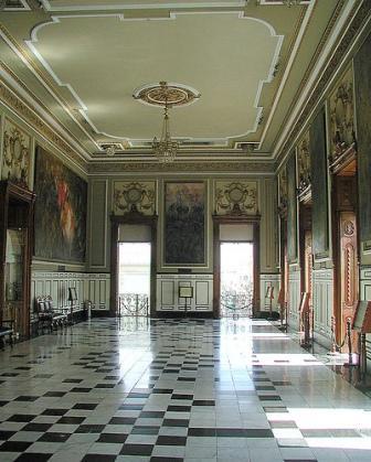 Palacio de Gobierno - Merida