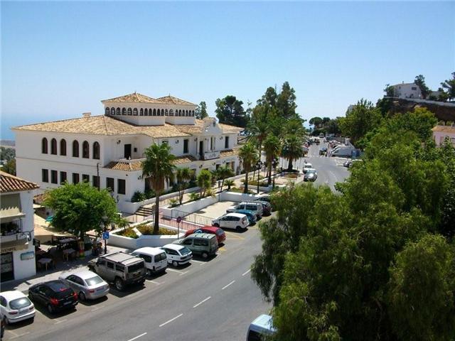 Mijas ayuntamiento