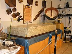 El museo de turrón