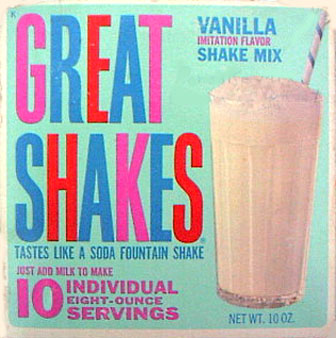 no great shakes