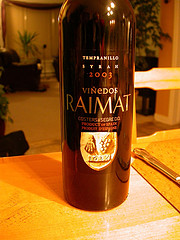 Red - Raimat
