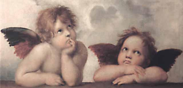 rafael's angels