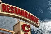 Al restaurante