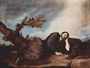 ribera - jacob's dream