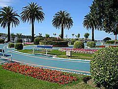 jardines de piquio santander