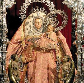 Festividad de Nuestra Señora del Pino