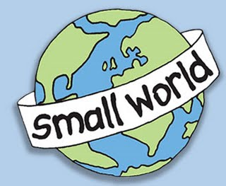 it`s a small world