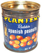 spanish tin can