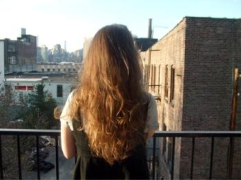 split hairs