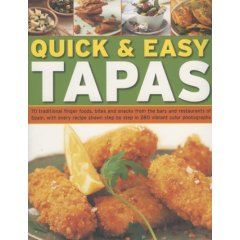Quick and Easy Tapas
