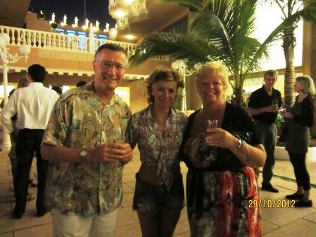 Tenerife-Cleopatra-Staff-show-Sandra.jpg